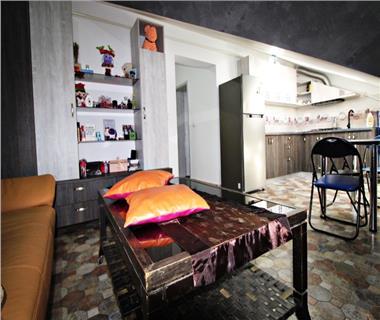 Apartament Nou 3 camere  de vanzare  Visani,