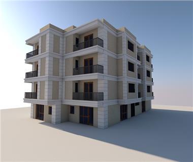 Apartament Nou 4 camere  de vanzare  Moara de Vant,