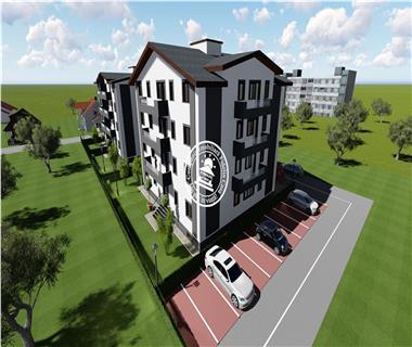 Apartament Nou 5 camere  de vanzare  C.U.G - Valea Adanca,