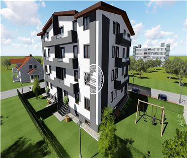 Apartament Nou 6 camere  de vanzare  C.U.G - Valea Adanca,