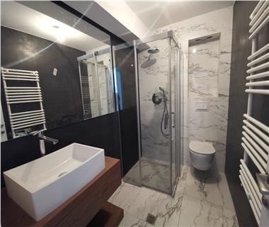 Apartament Nou la revanzare 1 camere  de vanzare  Copou,