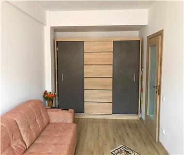 Apartament Nou la revanzare 1 camere  de vanzare  Lunca Cetatuii,