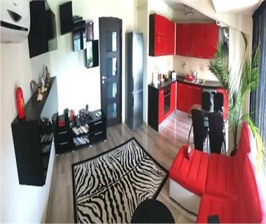 Apartament Nou la revanzare 2 camere  de vanzare  Nicolina - C.U.G.,