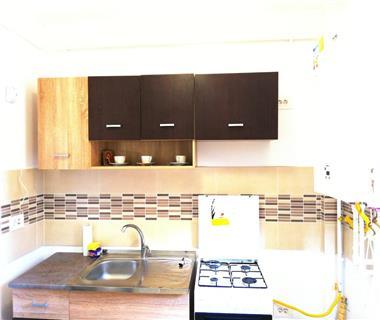 Apartament Nou la revanzare 1 camere  de vanzare  Popas Pacurari,