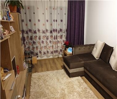 Apartament Nou la revanzare 3 camere  de vanzare  Lunca Cetatuii,