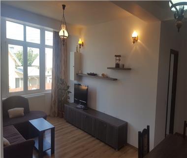 Apartament Nou la revanzare 5 camere  de vanzare  Valea Lupului,