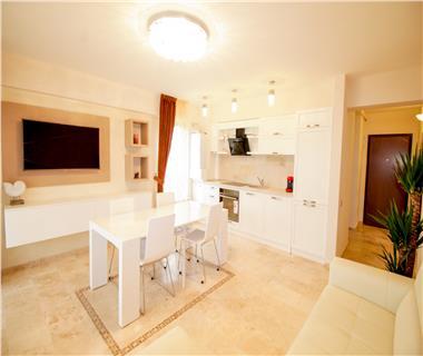 Apartament nou cu 3 camere, zona Tatarasi-Dispecer