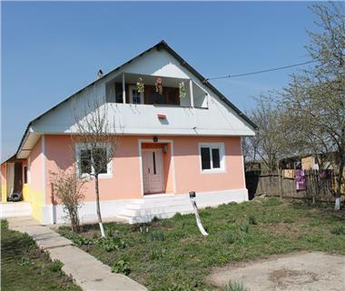 Casa  de vanzare Iasi, Scanteia,