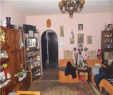 Garsoniera  de vanzare  Tatarasi,
