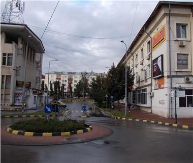 Spatiu comercial Suceava, Centru