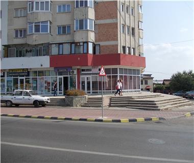 Spatiu comercial  de inchiriat Suceava Marasesti,