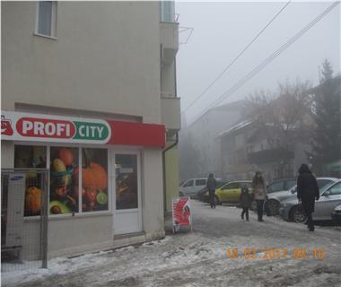 Spatiu comercial  de vanzare Suceava Burdujeni,