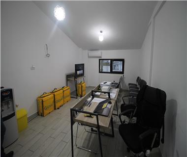 Spatiu de birou  de inchiriat  Centru