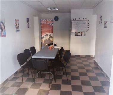 Spatiu de birou  de vanzare  Podu Ros,