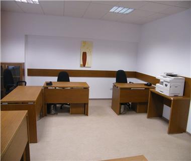 Spatiu de birou  de inchiriat  Tatarasi - Dancu,