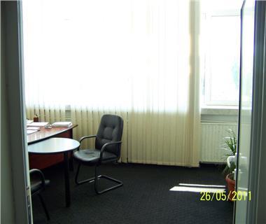 Spatiu de birou  de inchiriat  Podu Ros