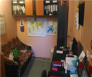 Spatiu de birou  de vanzare  Pacurari,