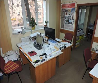 Spatiu de birou  de vanzare  Tudor Vladimirescu,