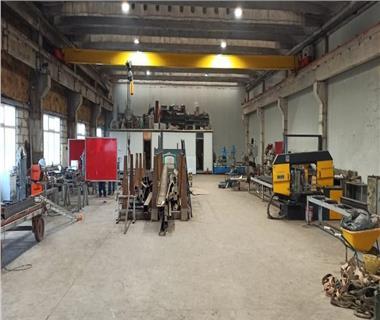 Spatiu industrial  de inchiriat  Tatarasi - Metalurgie,