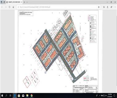 Teren pentru constructii blocuri  de vanzare Iasi, Copou,