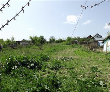 Teren pentru constructii case  de vanzare Iasi, Dumbrava,