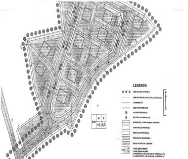 Teren pentru constructii case  de vanzare Iasi, Dancas,