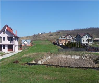 Teren pentru constructii case  de vanzare Iasi, Letcani,