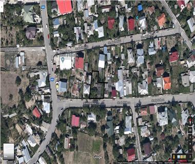 Teren pentru constructii case  de vanzare Iasi, Tatarasi - Aviatiei,