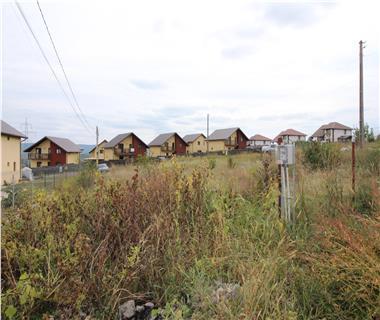 Teren pentru constructii case  de vanzare Iasi, Valea Adanca,