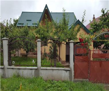 Vila  de inchiriat  Popas Pacurari,