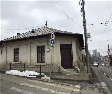 vila  de inchiriat  tatarasi Iasi
