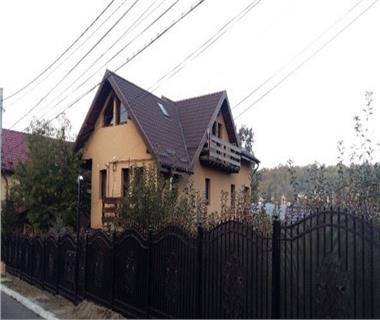 Vila  de inchiriat  Tg Cucu - Podul de Fier,