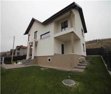 Vila  de vanzare  Bucium - Hlincea,