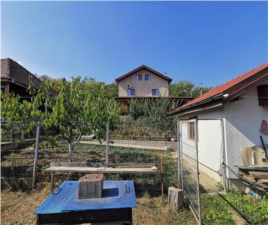 Vila  de vanzare  Frumoasa - Cetatuia,