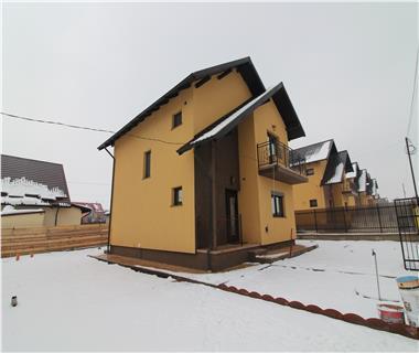 Vila  de vanzare  Horpaz,