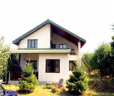 Vila  de vanzare  Nicolina,