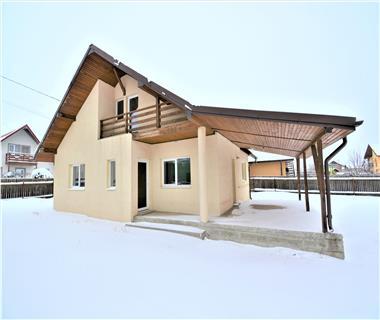 Vila  de vanzare  Popas Pacurari,
