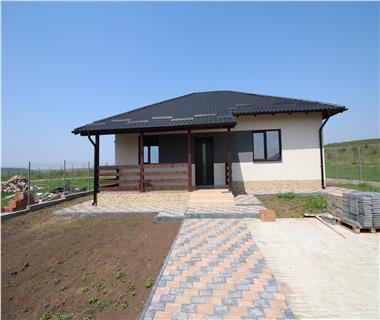 Vila  de vanzare  Valea Adanca,