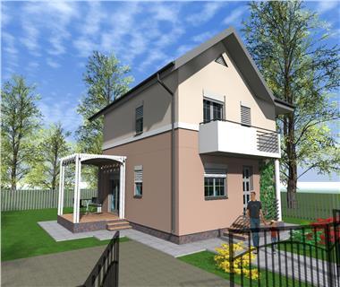 Vila  de vanzare Iasi Aroneanu,