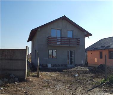 Vila  de vanzare Iasi Dancu,
