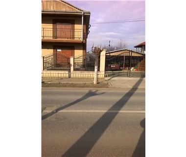 Vila  de vanzare Iasi Harlau,