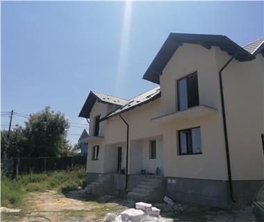Vila  de vanzare Iasi Horpaz,