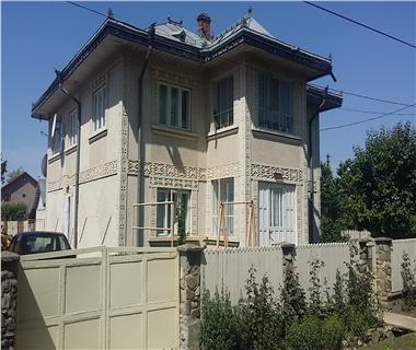 Vila  de vanzare Iasi Madarjesti,