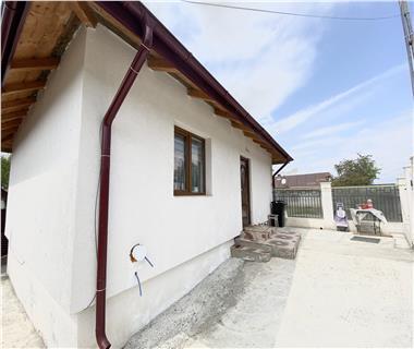 Vila  de vanzare Iasi Bratuleni,