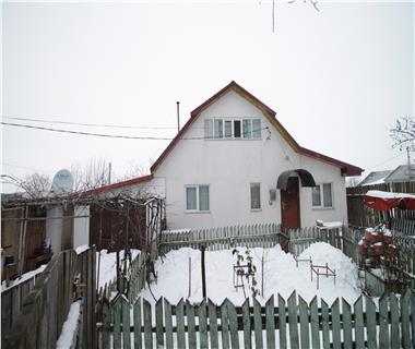 Vila Iasi, Horlesti