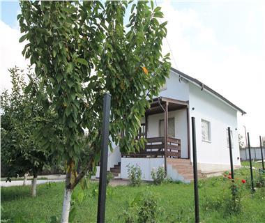 Vila  de vanzare Iasi Mogosesti,
