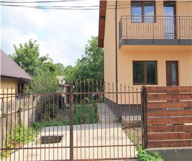 Vila  de vanzare Iasi Tomesti