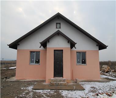 Vila  de vanzare Iasi Valea Ursului,