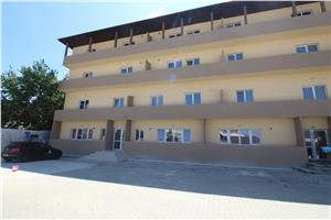 Tomesti Residence