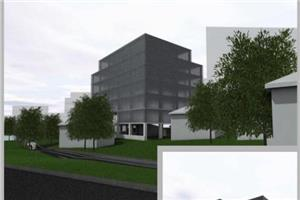 New Residence Iasi